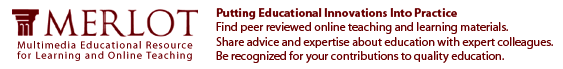 Putting Educational Innovations Into Practice Find peer reviewed online teaching and learning materials. Share advice and expertise about education with expert colleagues. Be recognized for your contributions to quality education.